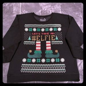 Ugly Christmas Sweater Size XL NWOT